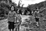 Kids of Sapa.