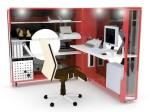 The new Artsystem Portable Workstation