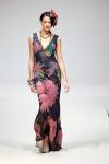 Ai Tominaga, the New York-based Japanese supermodal made an appearance at Malaysia International Fashion Week yesterday.