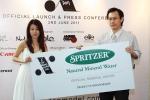Sponsor presentation: Spritzer