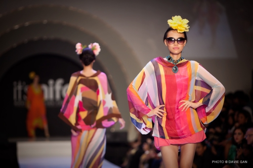 MIFA Gala @ Malaysia-International Fashion Week 2011