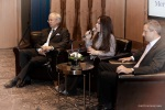 Press Conference by Roland Folger, President & CEO of Mercedes-Benz Malaysia and Datuk Nancy Yeoh, President of Stylo International