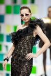 Eye Wear: Chopard     Fashion: Tangoo