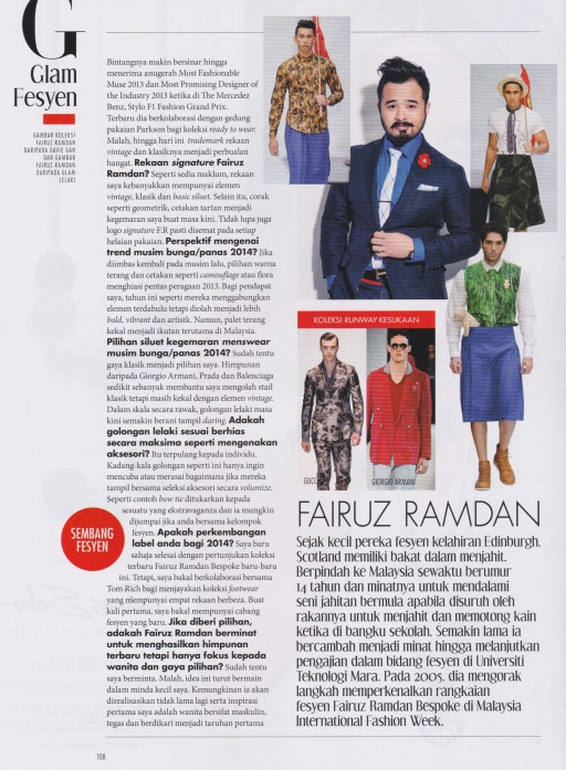 Fairuz Ramdan Writeup-01